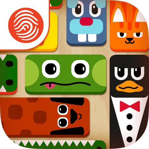 Frosby Block Puzzle - A Fingerprint Network App