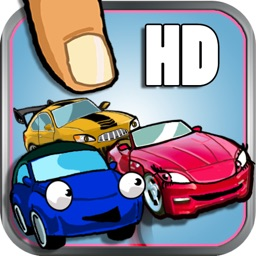Push-Cars: Everyday Jam HD
