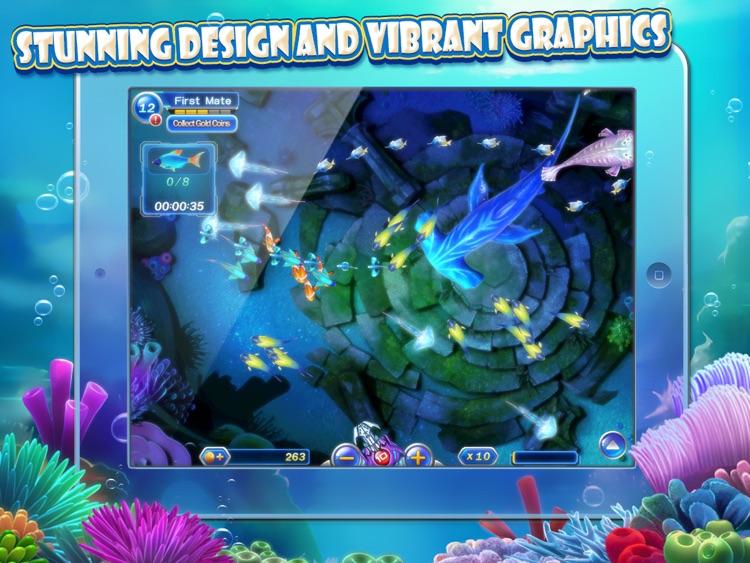 Fishing Joy II HD screenshot-4