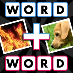 Word Plus Word - 4 Pics 2 Words 1 Phrase - What's the Word Phrase?