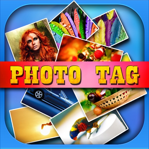 Photo Tag : Organise photos