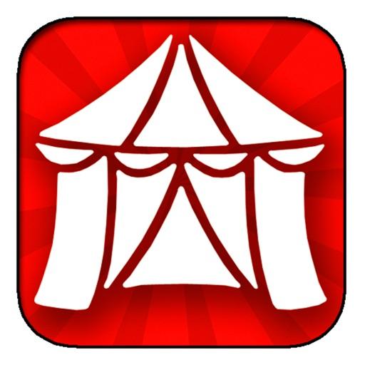 Цирковая история