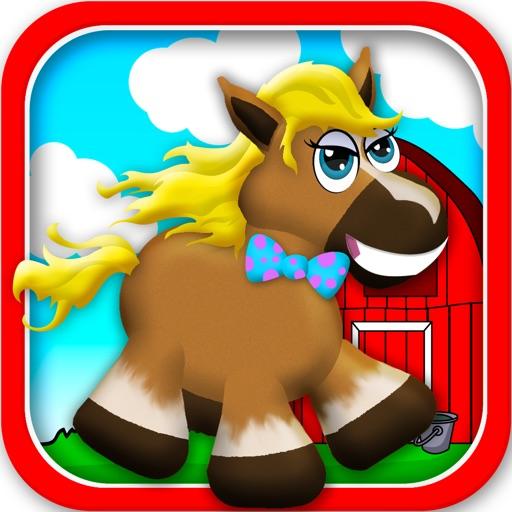 Dress Up: Pretty Pony FREE