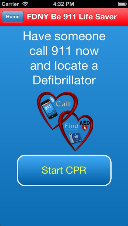 "FDNY ""Be 911"" Life Saver screenshot-4"
