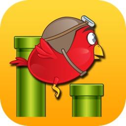 Slappy Bird, Top Secret Flappy