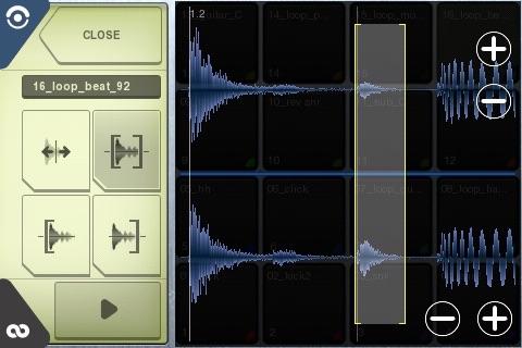 BeatMaker screenshot-4