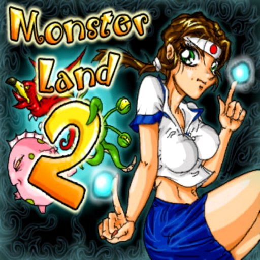 Monsterland 2 icon
