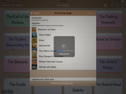 iStudious Lite - Note Taking + Flashcards w/ Handwriting and Rich