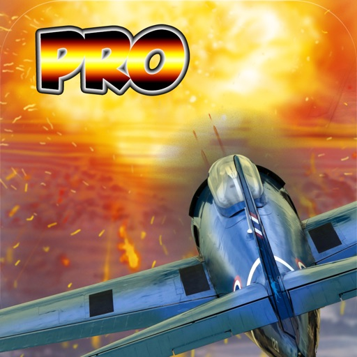 Awesome Fun Jet Airplane Flying & Fighting Game - War Shooting F16 Airplanes And Bombing Games For Boys & Teen Kids Pro