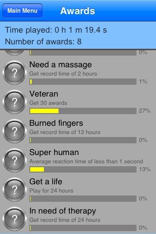 ALERT! Finger Button Fun (FREE) screenshot-3