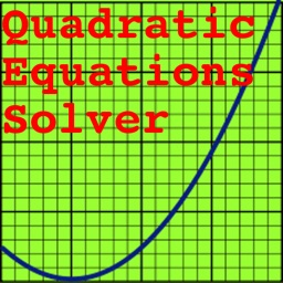 Free Quadratic Equations Solver