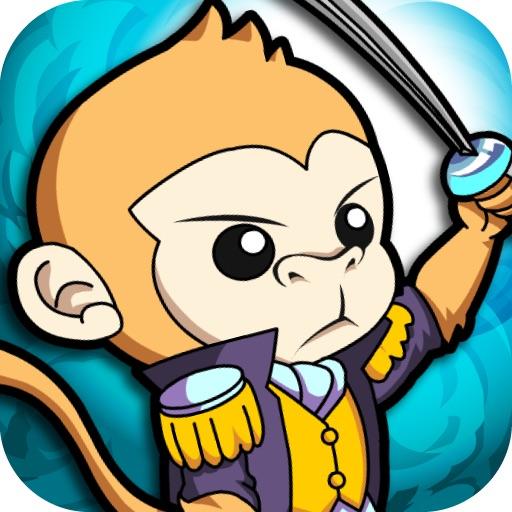 Powder Monkeys Review