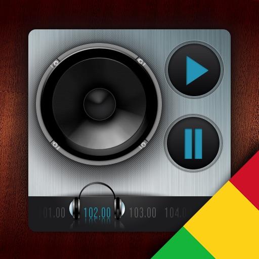 WR Mali Radios