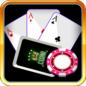 Classic Solitaire Casino Deluxe - Play Las Vegas Card Game
