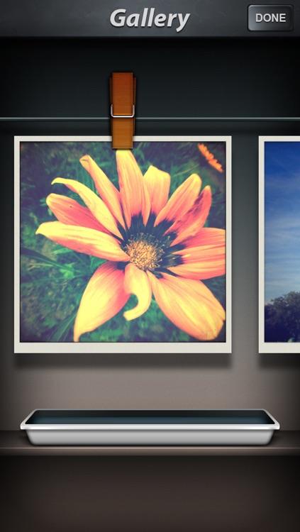 Camera FX Pro screenshot-3