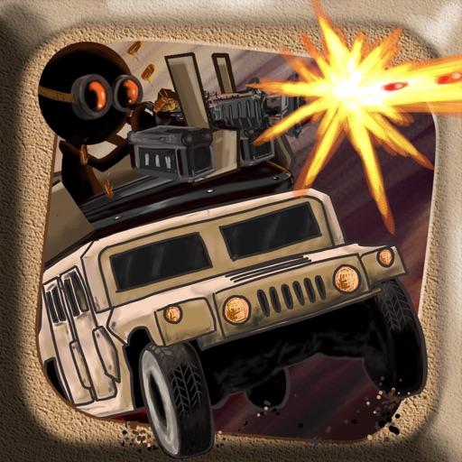 Army Stickman Gunner - eXtreme Shooting Warfare Edition