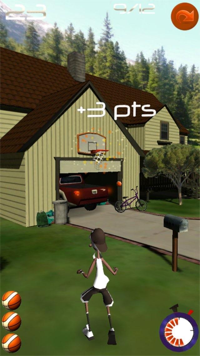 Basketball Shooting Starsのおすすめ画像4