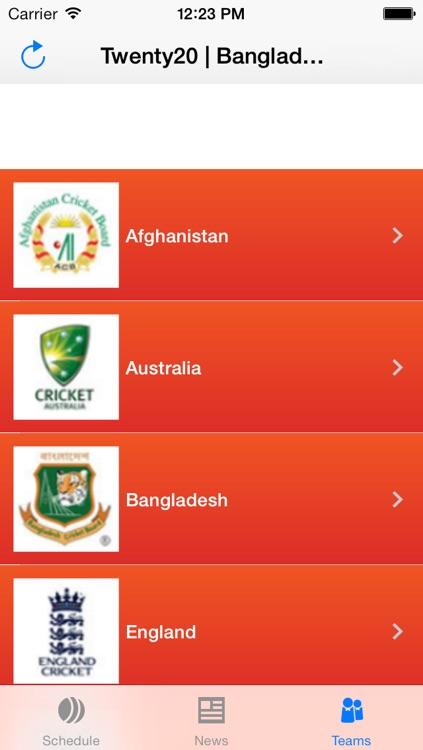 T20 Cricket screenshot-3