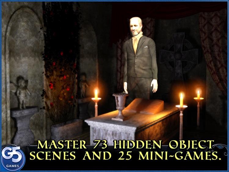 Red Crow Mysteries: Legion HD (Full) screenshot-3