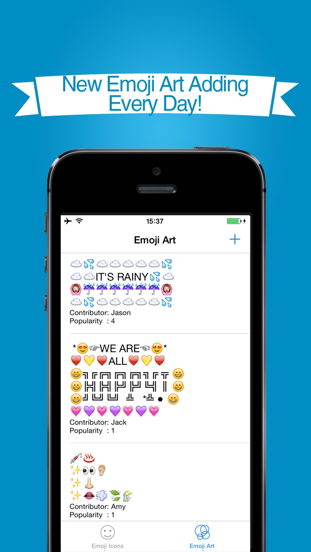 Emoji Keyboard – Emoticons & Emotion Stickers for iPhone