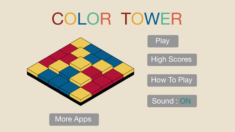 Color Tower screenshot-0
