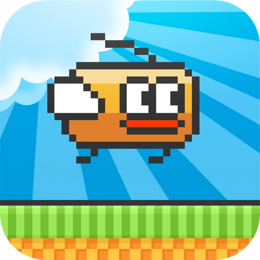 Tappy Bird - Floppy Flying Fun