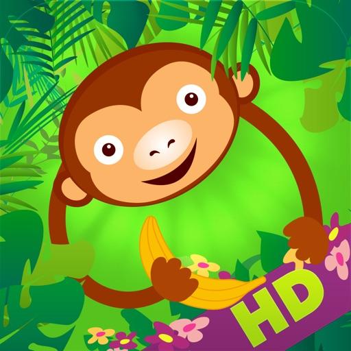 Monkey Jumps HD