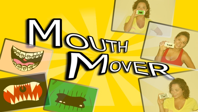 Mouth Mover (Lite)