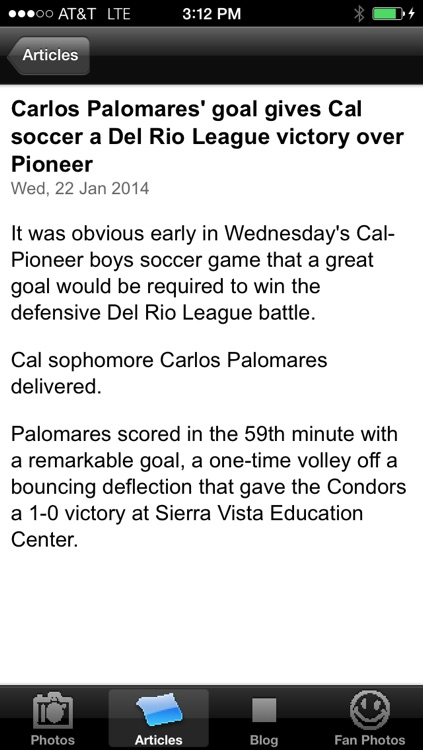 Whittier Daily News Prep Sports screenshot-4