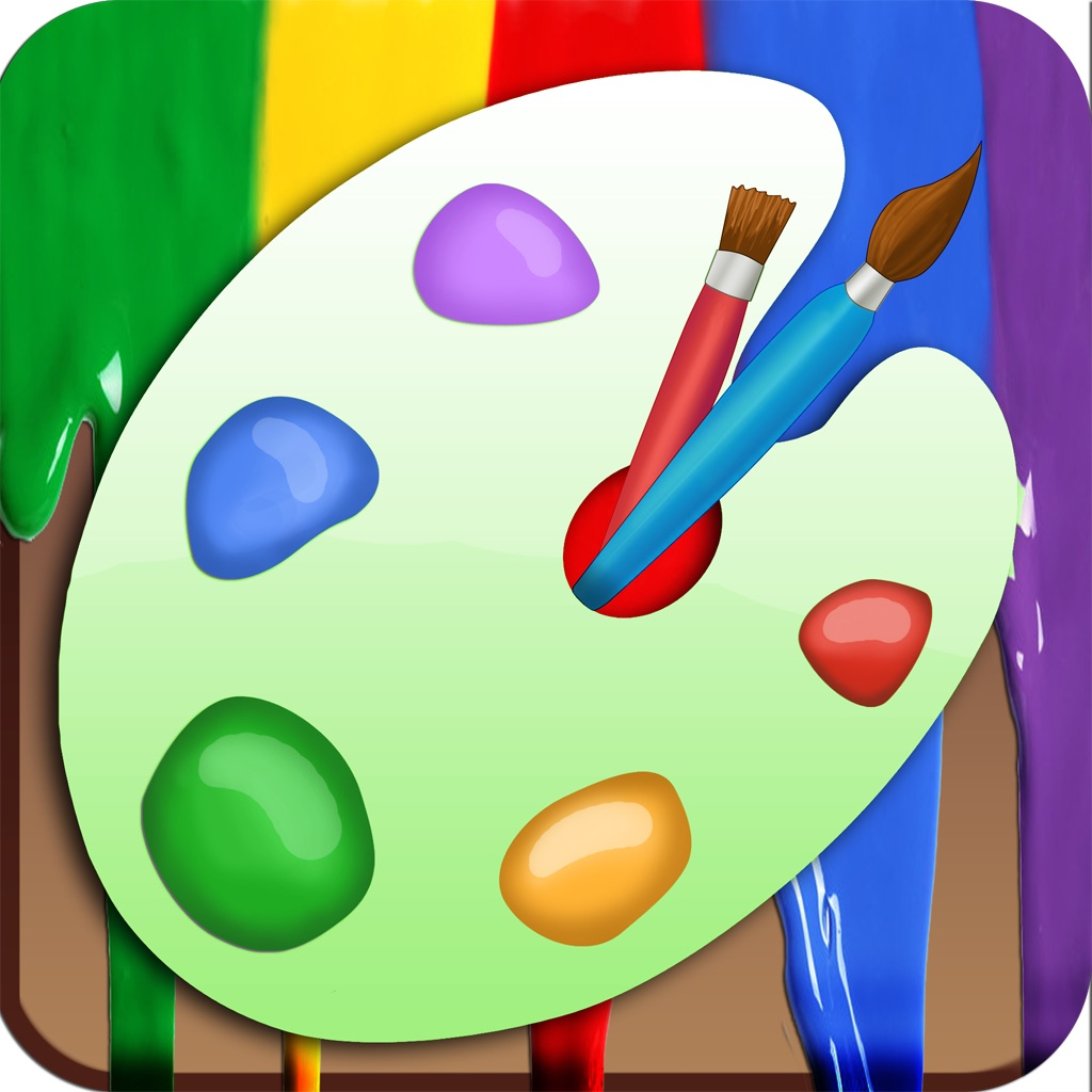 Art Painting-Creative Doodle:Kids Coloring Book Free HD hack