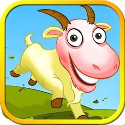 Alpine Goat Race by Brianson Technologies
