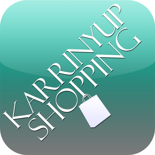 Karrinyup Shopping icon