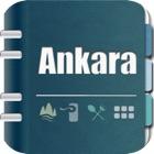 安卡拉旅行指南 icon