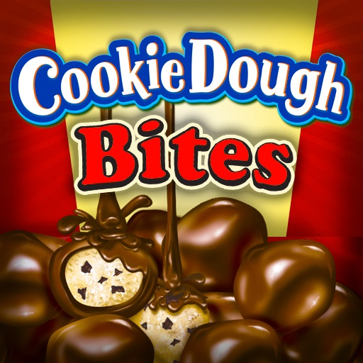 Cookie Dough Bites Factory