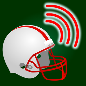 Pro Football Radio & Live Scores + Highlights app