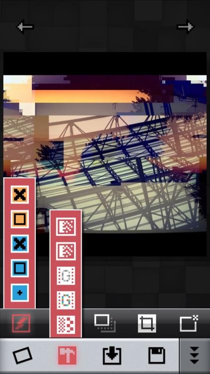 Glitch Lab screenshot-3