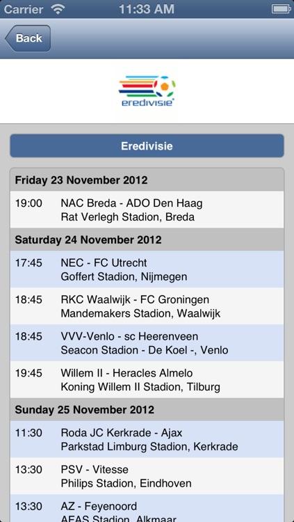 PEC Zwolle screenshot-4