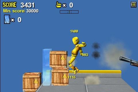 Max Injury 2 Lite screenshot-3