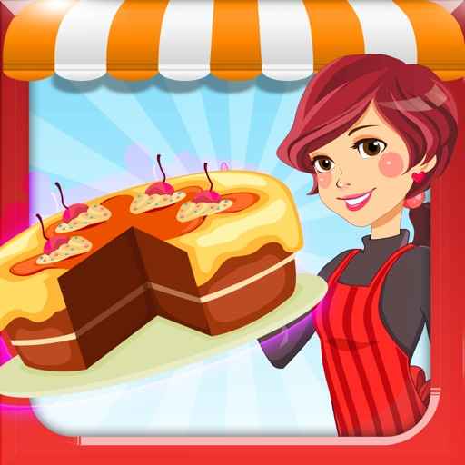 A Big Cake Shop icon
