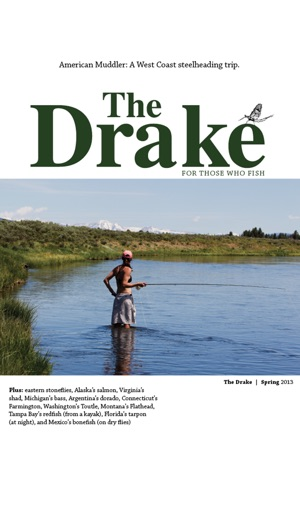 The Drake Magazine on the App Store