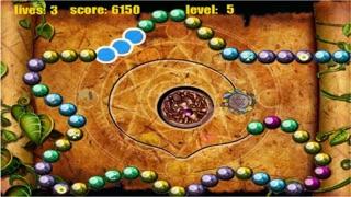 Ancient Ball Shooting 1