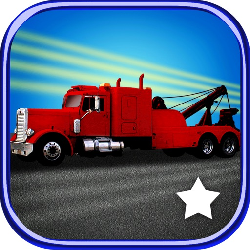Awesome Tow Truck 3D Racing Game by Fun Simulator Games for Boys and Teens PRO