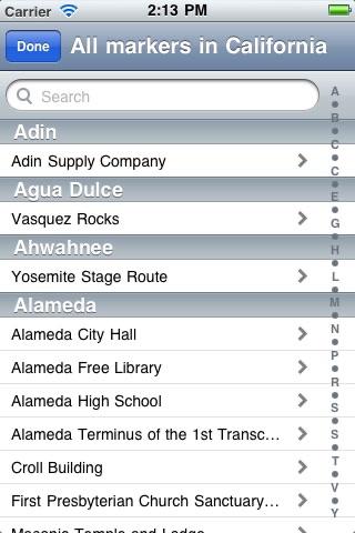 iMarkers screenshot-3