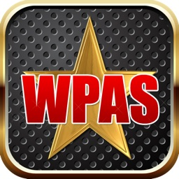 WPAS World Poker All Stars