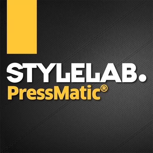 StyleLab PressMatic