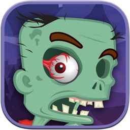 Zombie Bouncer - Soccer style zombies kicker