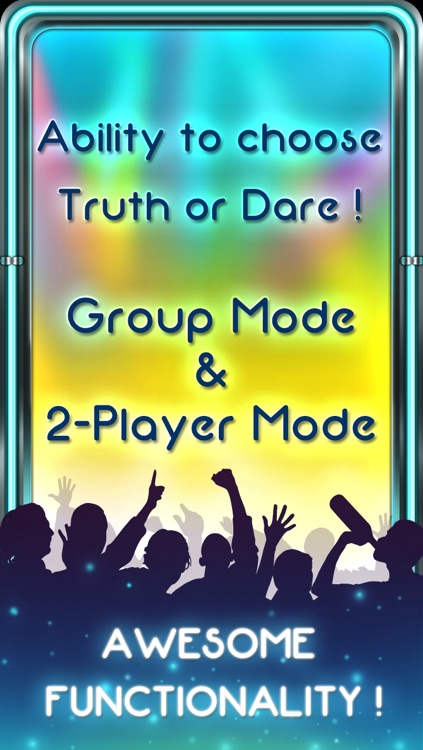 Drinking Game- Truth or Dare (Alcohol Edition)