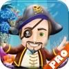 パーフェクトイエローベリー海賊リベンジプロ A Perfect Yellow-Belly Pirate Revenge PRO - iPhoneアプリ