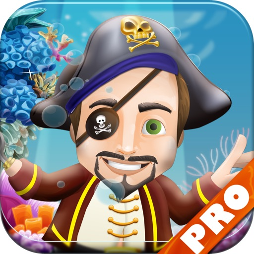 A Perfect Yellow-Belly Pirate Revenge PRO icon