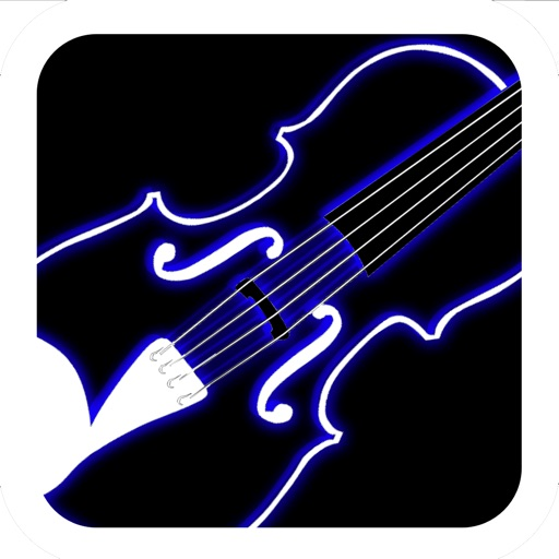 E-Violin : Playing real violin on your device